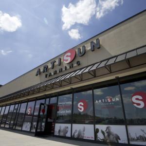 Artisun Store Front