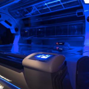 Matrix L33 Bed