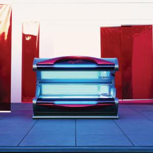 Ergoline Classic 600 Bed